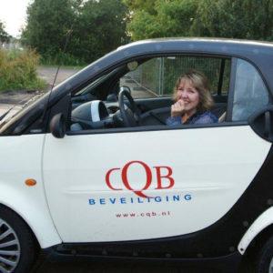 CQB Beveiliging